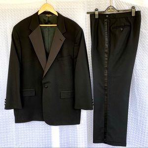 Brooks Brothers Brooksease 2 Piece Tuxedo 48ML